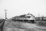 EL PA-1 #852 - Erie Lackawanna